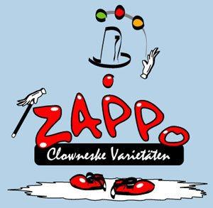Clown-Logo