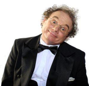 Comedian-Stuttgart buchen mieten
