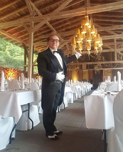 Entertainment Hochzeit