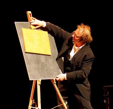 Künstler buchen