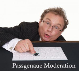 Moderation - Moderator
