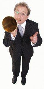 Zauberer und Bauchredner für Ihr Firmenevent buchen