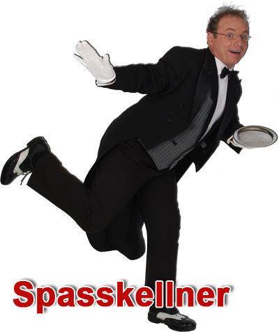 Spasskellner-Hochzeit