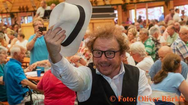 Zauberer in Bietigheim-Bissingen
